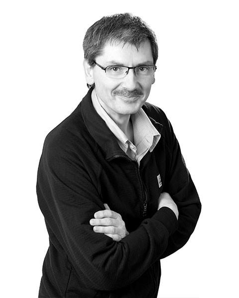 Norbert Prossel